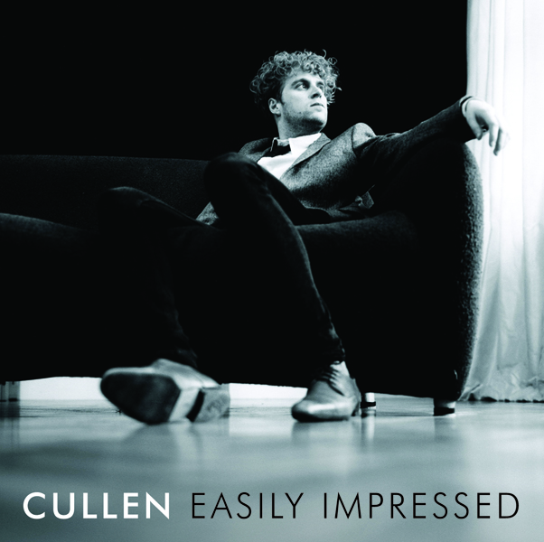 Cullen Easily Impressed Single Cover
